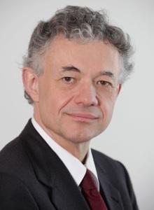 Prof. Dr. Bode