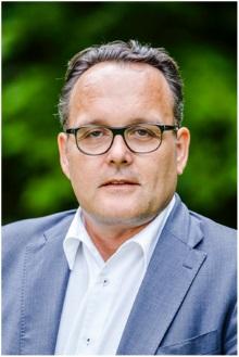 Raffaele Costantini Geschäftsführer der Helixor Heilmittel GmbH